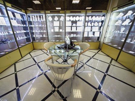 Vidrios de seguridad en Yago Cristalería