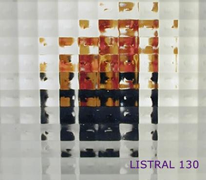 Vidrio impreso Yago Cristaleriá