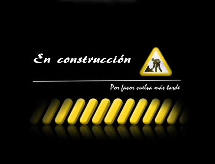 web-en-construccion