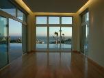 Puertas y ventanas de aluminio y PVC