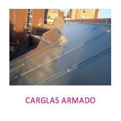 CARGLAS ARMADO
